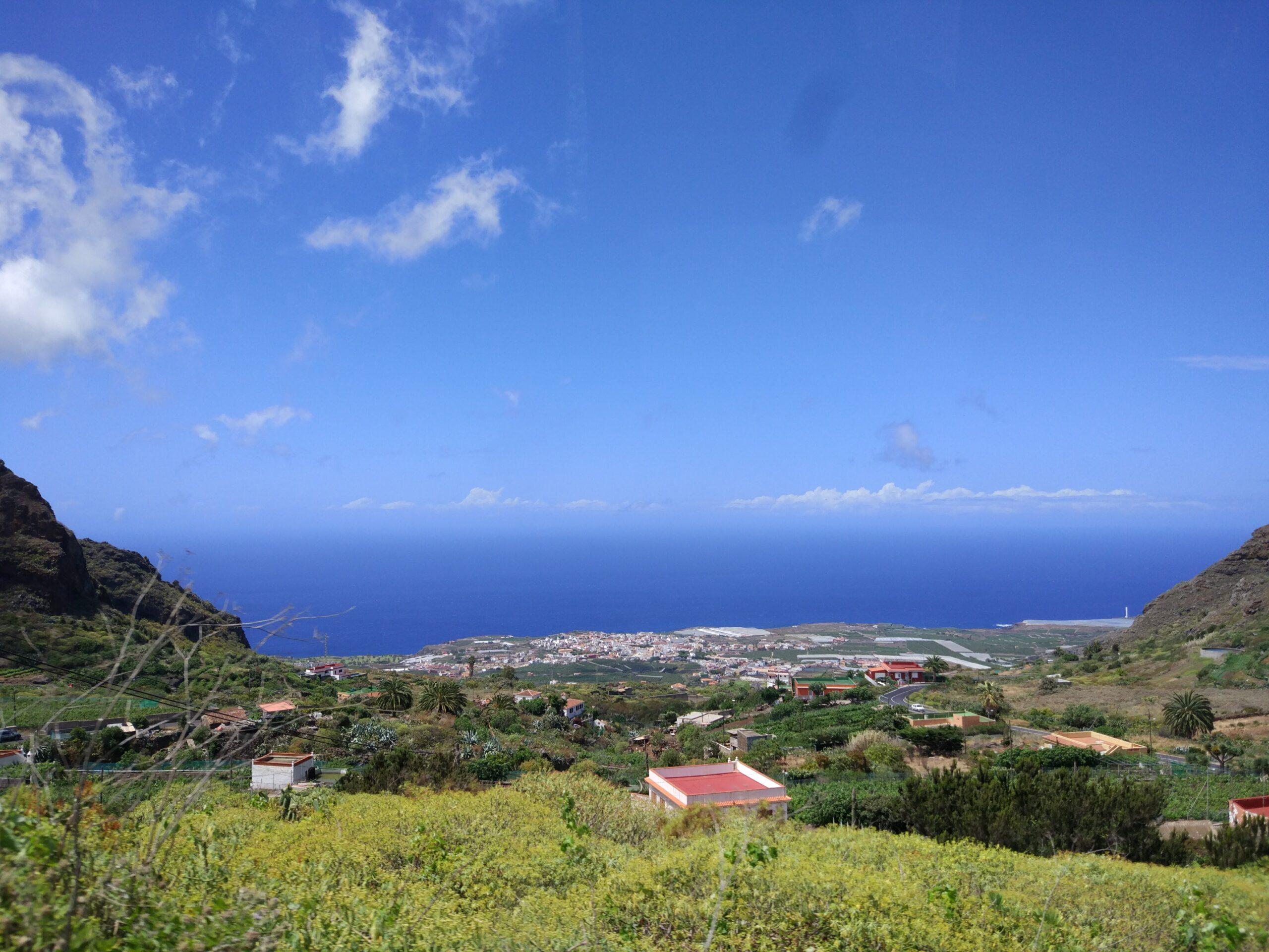 Fordele ved at bo i Spanien og på Tenerife