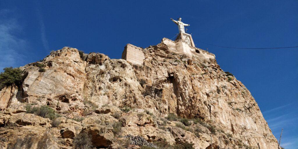 leve i murcia - monteaguado jesus