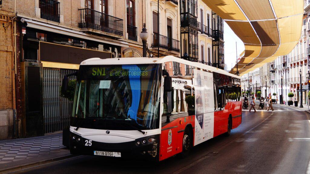 Bus i Spanien - Bus og tog i Spanien - Alt om Spanien
